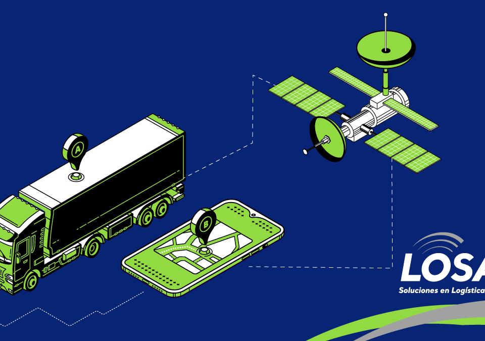 Plataformas de rastreo GPS