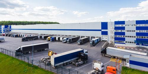 LOSAT - Industrias - Distribución